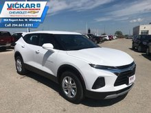 2019 Chevrolet Blazer 2.5  - Heated Seats -  Remote Start - $236 B/W