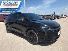 2019 Chevrolet Blazer RS  - $324.97 B/W