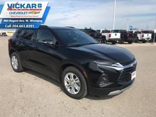 2019 Chevrolet Blazer True North  - $289.96 B/W