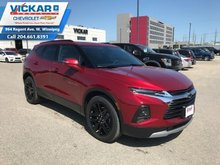2019 Chevrolet Blazer True North  - $330 B/W
