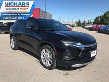 2019 Chevrolet Blazer True North  - $318 B/W