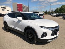 2019 Chevrolet Blazer True North  - $327 B/W