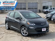 2019 Chevrolet Bolt EV LT  - Heated Seats -  Remote Start - $310.05 B/W