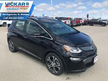 2019 Chevrolet Bolt EV Premier  - Leather Seats - $315.15 B/W