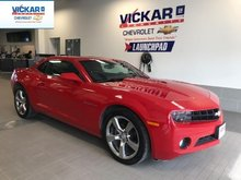 2010 Chevrolet Camaro 1LT  MANUAL TRANSMISSION, COLD AIR INTAKE, UPGRADED EXHAUST  - $203.77 B/W