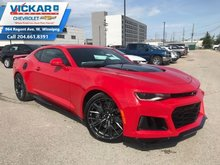 2019 Chevrolet Camaro ZL1  - Leather Seats - Sunroof