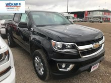 2018 Chevrolet Colorado LT  - $264.49 B/W