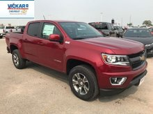 2018 Chevrolet Colorado Z71  - $244.40 B/W