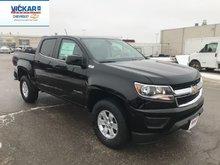 2019 Chevrolet Colorado WT  - $223.61 B/W