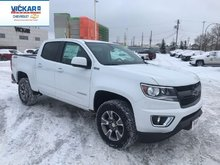 2019 Chevrolet Colorado Z71  - $261.92 B/W