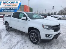 2019 Chevrolet Colorado Z71  - Z71 - $266.98 B/W