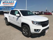 2019 Chevrolet Colorado Z71  - Z71 - $264 B/W