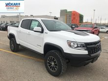 2019 Chevrolet Colorado ZR2  - $305.34 B/W