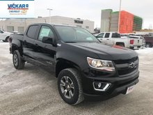 2019 Chevrolet Colorado Z71  - $270.78 B/W