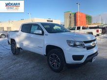 2019 Chevrolet Colorado WT  - $231.64 B/W