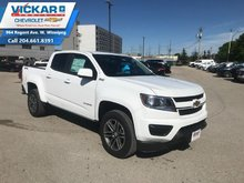 2019 Chevrolet Colorado WT  - $238.96 B/W