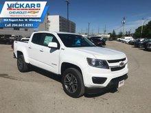 2019 Chevrolet Colorado WT  - $234.90 B/W