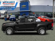 2019 Chevrolet Colorado Z71  - Z71 - $273 B/W