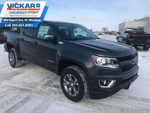 2019 Chevrolet Colorado Z71  - $262.04 B/W