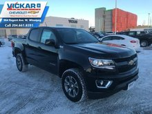 2019 Chevrolet Colorado Z71  - $257.52 B/W