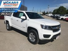 2019 Chevrolet Colorado LT  - $225 B/W