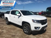 2019 Chevrolet Colorado Z71  - Z71 - $241 B/W
