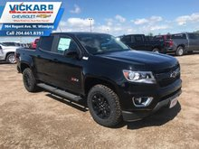 2019 Chevrolet Colorado WT  - Z71 - $285 B/W