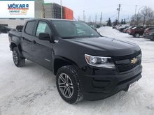 2019 Chevrolet Colorado WT  - $233.88 B/W