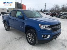 2019 Chevrolet Colorado Z71  - $264.88 B/W