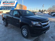 2019 Chevrolet Colorado WT  -  Android Auto -  Apple CarPlay - $204.99 B/W