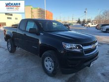 2019 Chevrolet Colorado WT  - $185.58 B/W