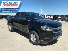 2019 Chevrolet Colorado WT  -  Android Auto -  Apple CarPlay - $191.77 B/W
