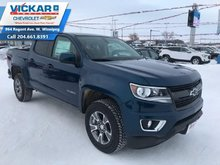 2019 Chevrolet Colorado Z71  - Z71 - $269.95 B/W