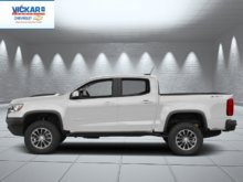 2019 Chevrolet Colorado ZR2  Bison Edition - $169wk