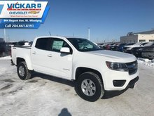 2019 Chevrolet Colorado WT  - $227.39 B/W