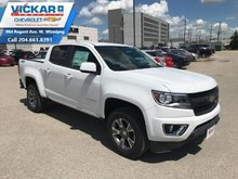 2019 Chevrolet Colorado Z71  - Z71 - $263 B/W