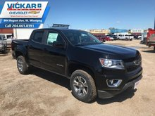 2019 Chevrolet Colorado Z71  - Z71 - $242 B/W