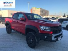 2019 Chevrolet Colorado ZR2  Bison Edition - $175wk