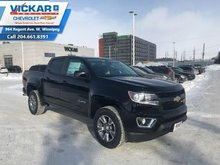 2019 Chevrolet Colorado Z71  - Z71 - $266.05 B/W