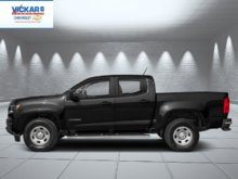 2019 Chevrolet Colorado Z71  - $294.44 B/W