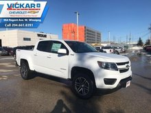 2019 Chevrolet Colorado WT  - $244.83 B/W