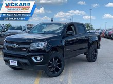 2019 Chevrolet Colorado Z71  - Z71 - $296.22 B/W