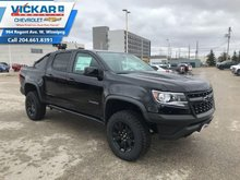 2019 Chevrolet Colorado ZR2  - $346 B/W