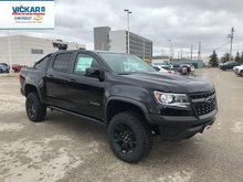 2019 Chevrolet Colorado ZR2  - $339.49 B/W