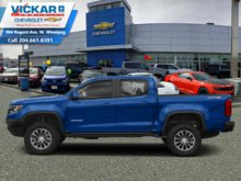 2019 Chevrolet Colorado ZR2  - $306 B/W