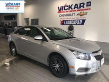 2011 Chevrolet Cruze LT Turbo AUTOMATIC, GREAT ON FUEL !!!  - $115.20 B/W