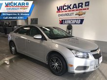 2011 Chevrolet Cruze LT Turbo AUTOMATIC, GREAT ON FUEL !!!  - $92.06 B/W