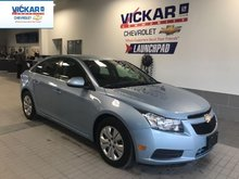 2012 Chevrolet Cruze LT Turbo  - $106.36 B/W