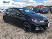 2018 Chevrolet Cruze LT  - $187.39 B/W