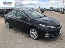 2018 Chevrolet Cruze Premier  - $184.36 B/W